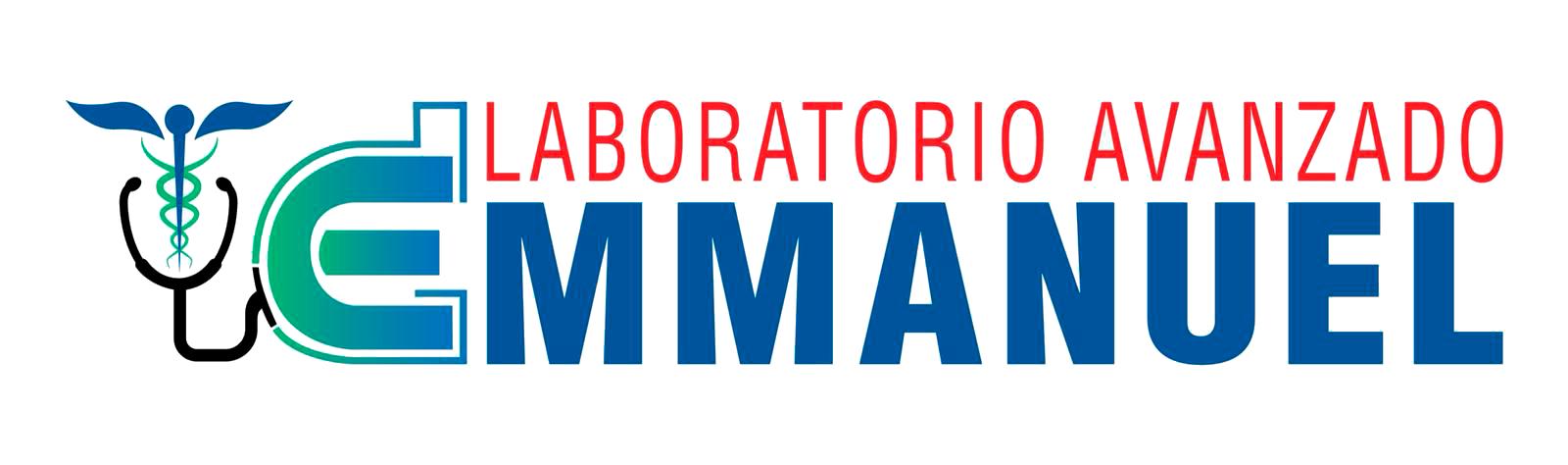 Laboratorio Emmanuel Logo